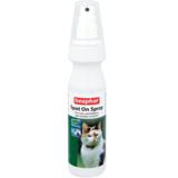 Beaphar Cпрей Spot On Spray от клещей и блох для кошек и котят