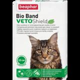 Beaphar Биоошейник VETO Shield Bio Band от эктопаразитов для кошек и котят