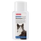 Beaphar Шампунь IMMO Shield Shampoo от паразитов для кошек