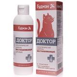 Гудмэн Шампунь ДОКТОР восстанавливающий для кошек
