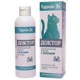 Гудмэн Шампунь ДОКТОР с хитозаном для кошек