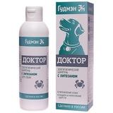 Гудмэн Шампунь ДОКТОР с хитозаном для собак