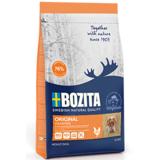 Bozita GRAIN FREE Original 26/16 БЕЗЗЕРНОВОЕ питание для взрослых собак с нормальным уровнем активности