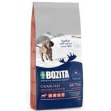 Bozita GRAIN FREE Mother & Puppy XL, Elk 29/14 БЕЗЗЕРНОВОЕ питание для щенков и юниоров крупных пород, беременных и кормящих сук с мясом лося