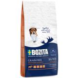 Bozita GRAIN FREE Mother & Puppy, Elk 30/16 БЕЗЗЕРНОВОЕ питание для щенков и юниоров всех пород, беременных и кормящих сук с мясом лося.