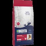 BOZITA Original 22/11 для взрослых собак с нормальным уровнем активности. Формула большинства.
