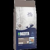 BOZITA X-Large 22/11 для взрослых собак крупных пород с нормальным уровнем активности.