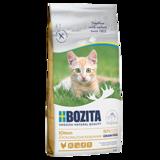 Bozita Kitten GRAIN FREE Chicken БЕЗЗЕРНОВОЕ сухое питание для котят и молодых кошек, беременных и кормящих кошек С МЯСОМ КУРИЦЫ