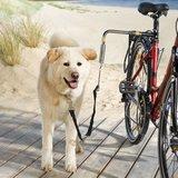 Trixie велоспрингер для крупных пород собак
