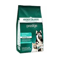 Arden Grange Prestige «Престиж» сухой корм для взрослых собак rich in fresh chicken