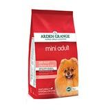 Arden Grange Adult – сухой корм для взрослых собак мелких пород. С курицей и рисом.