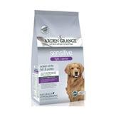 Arden Grange Sensitive Light /Senior – Ocean White Fish & Potato сухой корм для стареющих собак с деликатным желудком и/или чувствительной кожей. Океаническая белая рыба и картофель