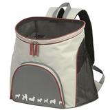 Nobby Переноска-рюкзак JAMBI, цвет серый