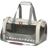 Nobby Переноска-сумка TIMOR, цвет серый