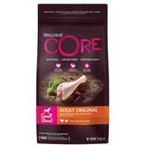 Welness Core сухой корм из индейки с курицей для взрослых собак мелких пород
