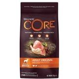 Welness Core сухой корм из индейки с курицей для взрослых собак средних пород