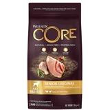 Welness Core сухой корм из индейки с курицей для пожилых собак всех пород