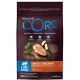 Welness Core сухой корм из курицы для взрослых собак крупных пород
