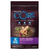 Welness Core сухой корм из курицы для щенков крупных пород