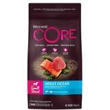 Welness Core сухой корм из лосося с тунцом для взрослых собак мелких пород
