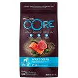Welness Core сухой корм из лосося с тунцом для взрослых собак средних и крупных пород