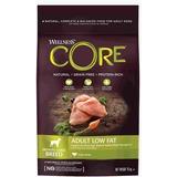 Welness Core сухой корм со сниженным содержанием жира из индейки для взрослых собак средних/крупных пород