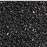 Laguna Грунт аквариумный натуральная гранитная крошка 20106A черная, фракция 2-4мм