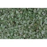 Вака 15890/19400 Грунт природный Кварц светло-зеленый