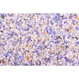 Вака 17237/19455 Грунт природный Фиолетовый белый