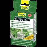 Tetra Algetten профилактическое средство против водорослей 12 таб.