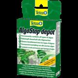 Tetra AlgoStop Depot средство против водорослей длительного действия 12 таб.