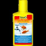 Tetra AquaSafe Goldfish кондиционер для подготовки воды для золотых рыб 100 мл