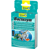 Tetra Bactozym средство для биологического запуска аквариума 10 капсул