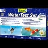 Tetra WaterTest Set набор тестов (pH,GH,KH,NO2,CO2)