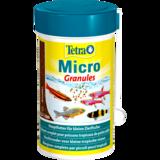 Tetra Micro Granules корм для мелких видов рыб