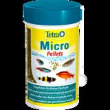 Tetra Micro Pellets корм для мелких видов рыб