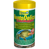 Tetra ReptoDelica Grasshoppers лакомство для водных черепах (кузнечики)