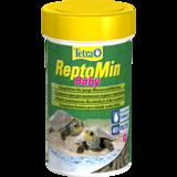 Tetra ReptoMin Baby корм для молоди водных черепах