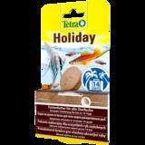 """Tetra Holiday корм для рыб """"отпуск 14 дней"""", твердый гель 30 г"""