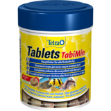Tetra Tablets TabiMin корм для всех видов донных рыб