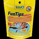 Tetra Tablets Tips корм в таблетках для приклеивания к стеклу