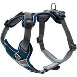 Hunter шлейка с мягкой подкладкой Divo, цвет темно-синий