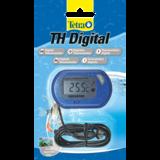 Tetra TH Digital Thermometer цифровой термометр для точного измерения температуры воды в аквариуме