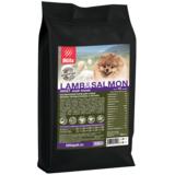 Blitz Holistic ЯГНЕНОК И ЛОСОСЬ — беззерновой сухой корм для взрослых собак мелких пород Lamb & Salmon Adult Dog Small Breeds (Grain Free)