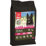 Blitz Holistic ЯГНЁНОК И УТКА — беззерновой сухой корм для взрослых собак всех пород Holistic Lamb & Duck Adult Dog All Breeds (Grain Free)