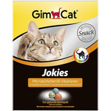 Gimcat лакомство для кошек Jokies
