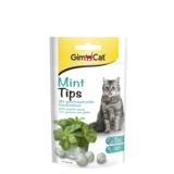 Gimcat лакомство для кошек MintTips