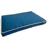 Pride Матрас из водонепроницаемой ткани Калиста, цвет Синяя лазурь
