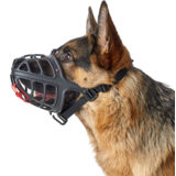 Hunter намордник из гибкого термопластичного пластика Muzzle Albury