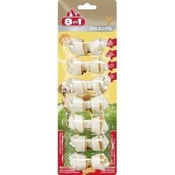 8 in 1 Delights косточки для мелких собак, 7шт.х 7,5 см
